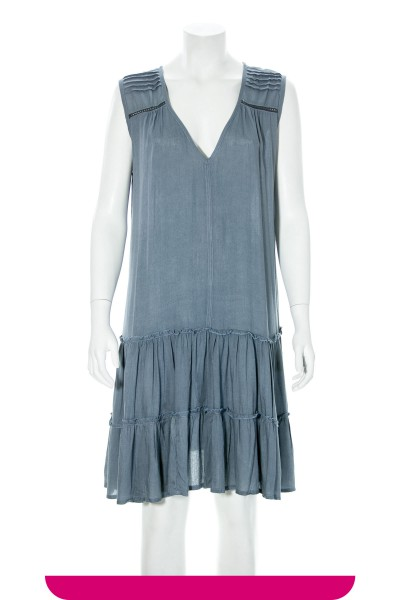 Lovely Dress - Gris